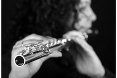 Almut Rhode Flötentöne